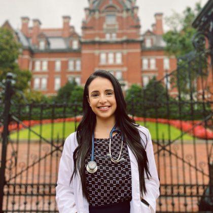 Natalie Marrero, BS