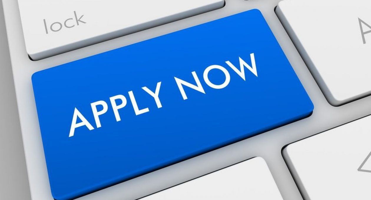 Apply to the 2020 Small Grants Program