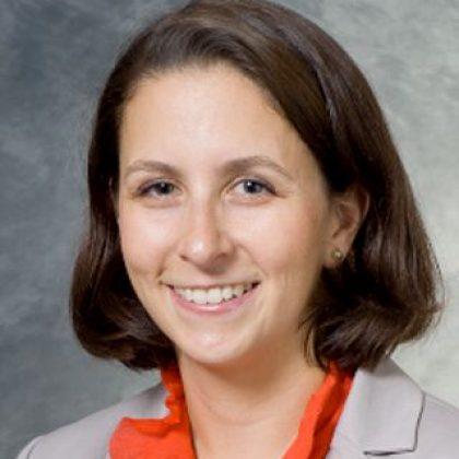 Megan E. Collins, MD MPH