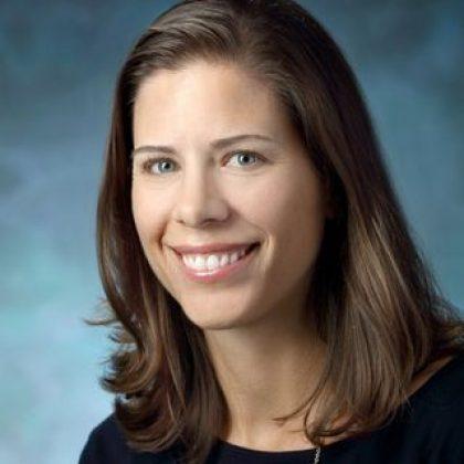 Sara B. Johnson, PhD MPH