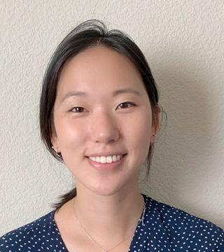 Alice Liu, BA
