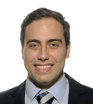 Ahmed Shakarchi, MBChB MPH