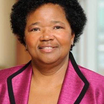 Phyllis Sharps, PhD MSN RN
